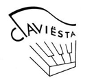 Claviësta Logo